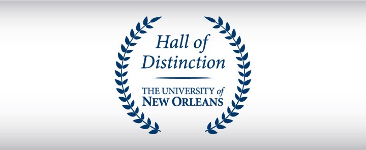 Hall of Distinction