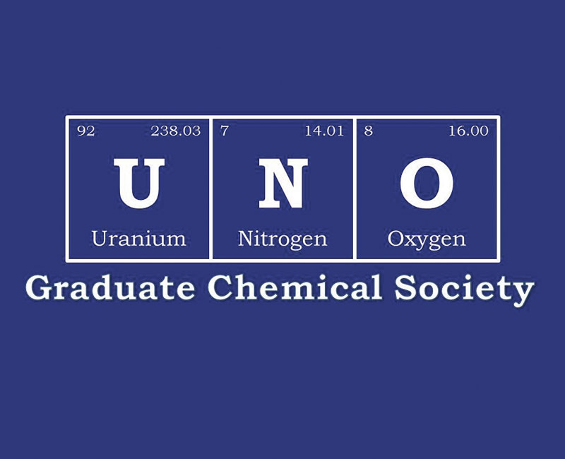 Graduate Chemical Society (GCS)
