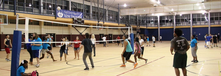 Intramural Recreation and Sports