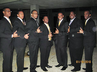 since its founding on december 4 1906 alpha phi alpha fraternity inc has supplied voice and vision to the struggle of african americans and people of