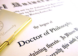 Doctor of Philosophy in Educational Administration (Ph.D.)