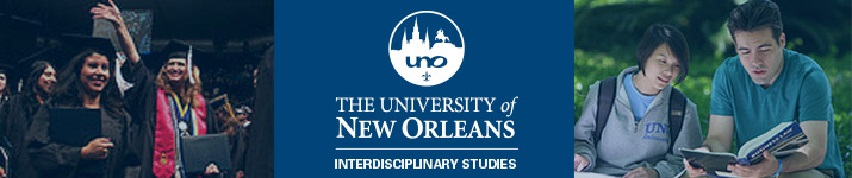 Bachelor of Interdisciplinary Studies - Online
