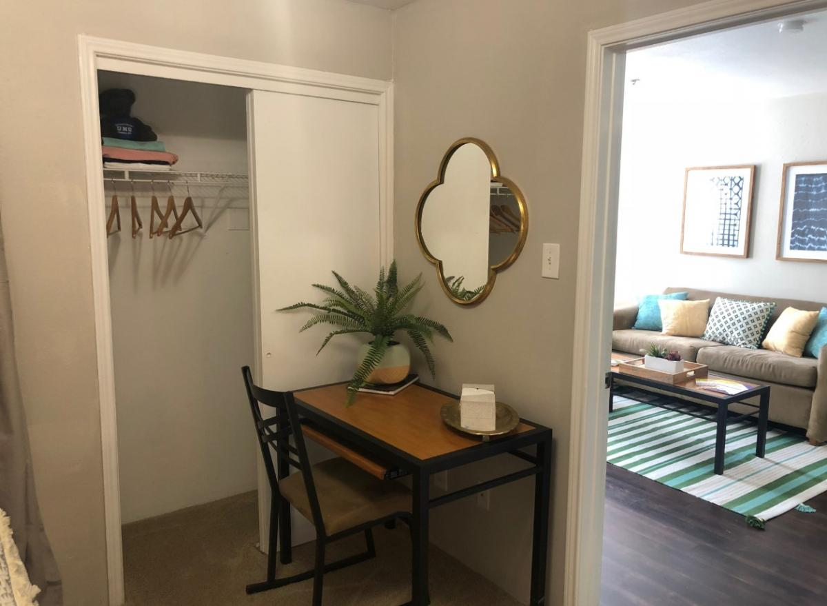 Office of residential life the university of new orleans - One bedroom apartments in new orleans ...
