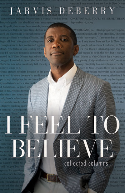 Book cover for I Feel to Believe