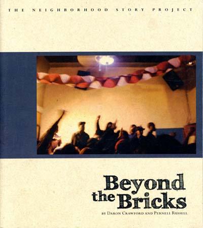 front cover of Beyond the Bricks