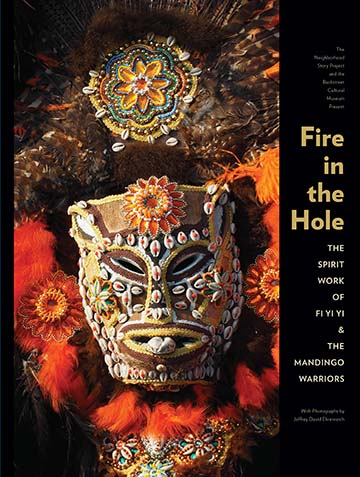 front cover of Fire in the Hole