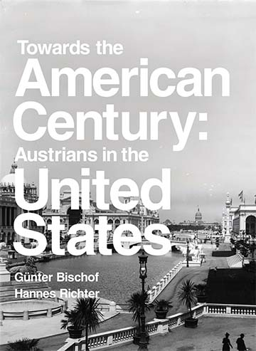 front cover of American Century