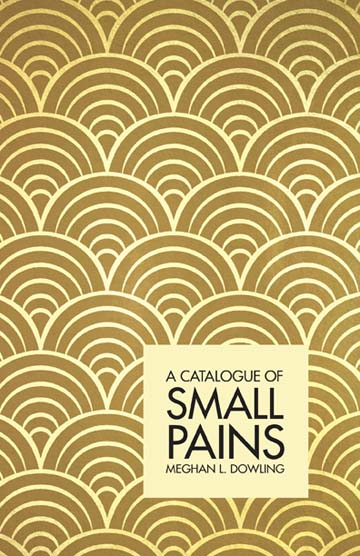 front cover of A Catalogue of Small Pains