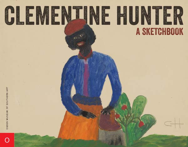 front cover of Clementine Hunter