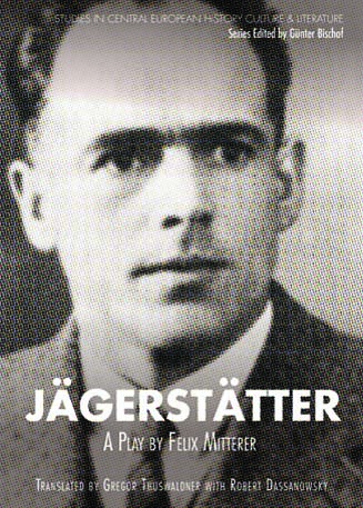 front cover of Jagerstatter