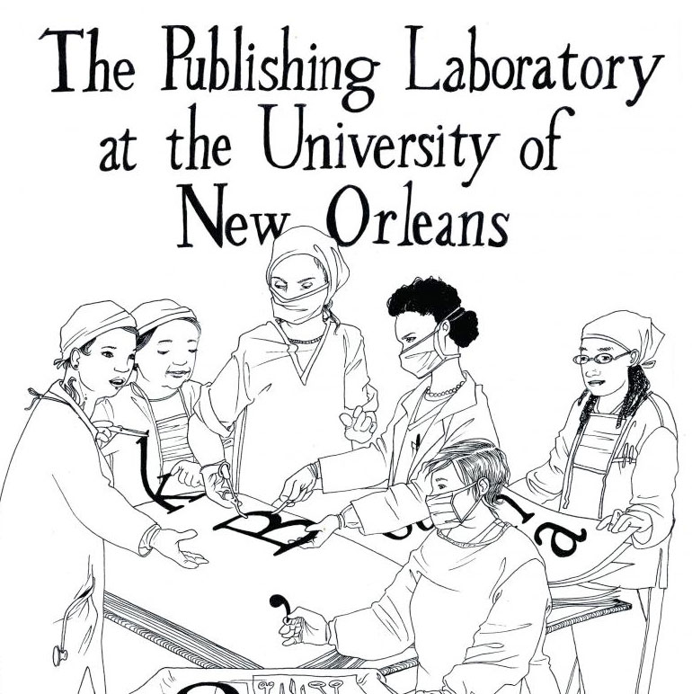 The Publishing Laboratory