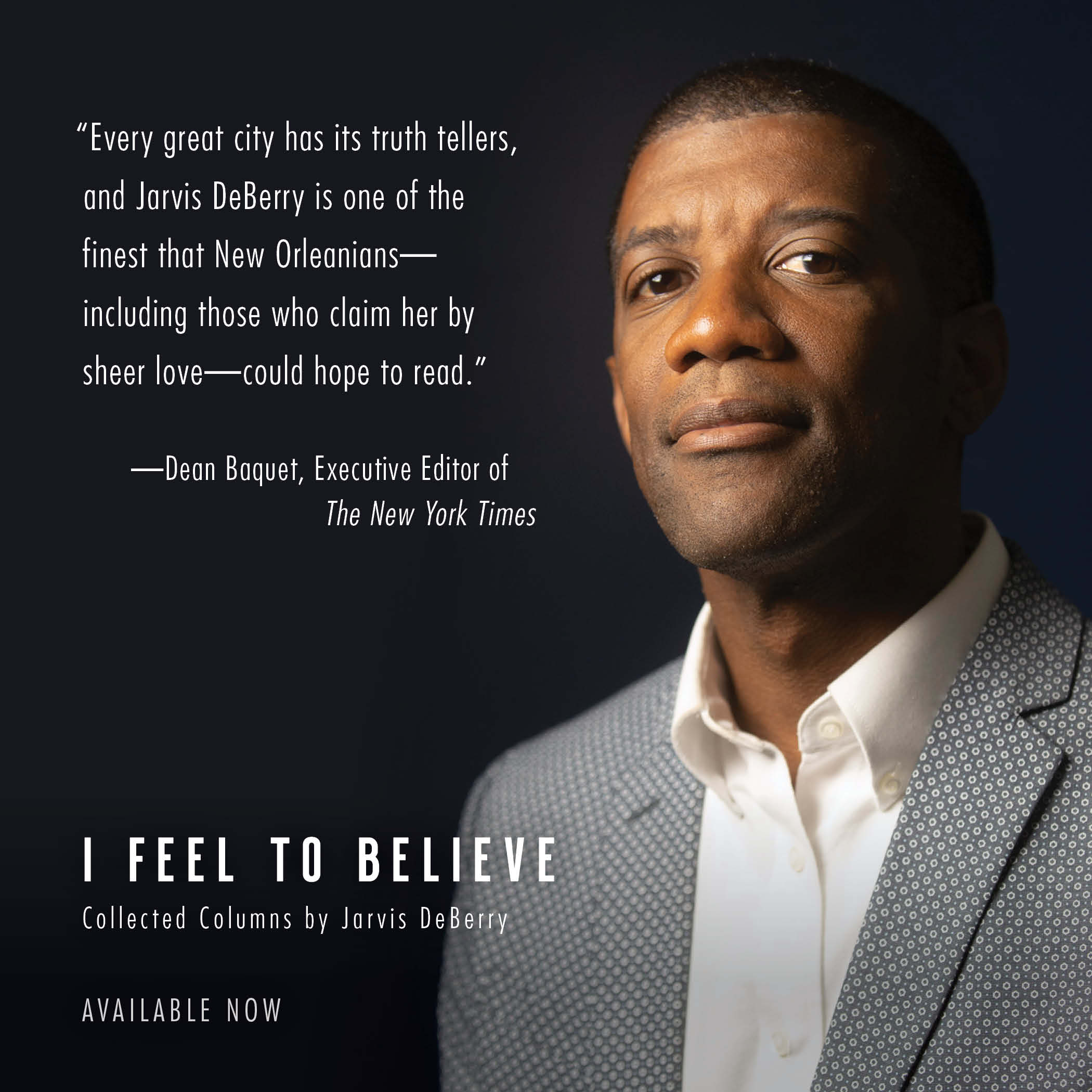I Feel To Believe (Book)