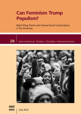 Can Feminism Trump Populism (book cover)
