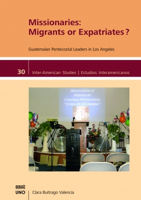 Missionaries: Migrants or Expatriates?