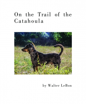 On The Trail of the Catahoula