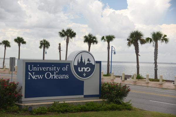 The Creative Writing Workshop at the University of New Orleans will welcome a group of ten acclaimed writers from 10 different countries when they visit New Orleans on Thursday, September 27.