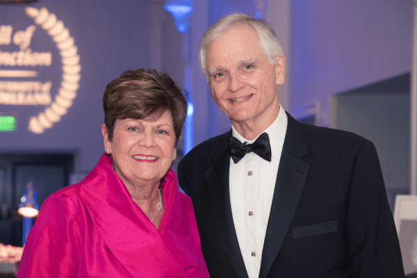 $250,000 Gift from Tom and Connie Kitchen to Establish Undergraduate Scholarship at UNO