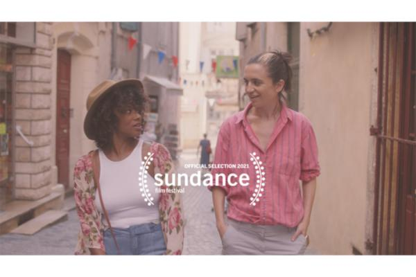 "A current UNO film student and three film school graduates helped make the movie, ""Ma Belle, My Beauty,"" that is screening at Sundance."