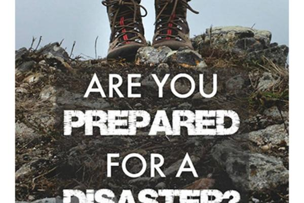 "University of New Orleans healthcare management professor Randy Kearns uses his years of expertise in disaster and emergency management, to create a business course called ""Disaster Management, Business Continuity & Personal Preparedness."""