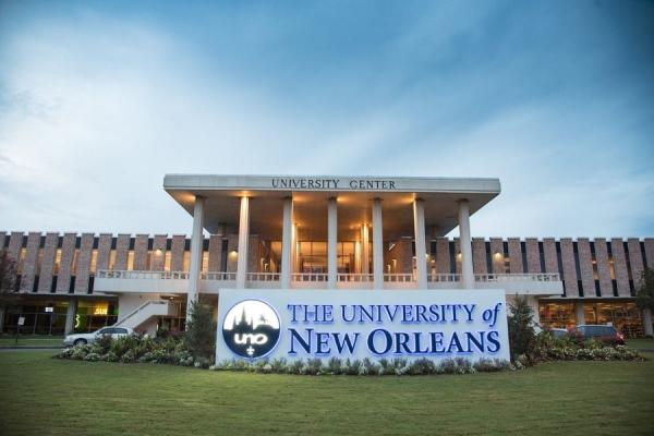 The University of New Orleans University Center