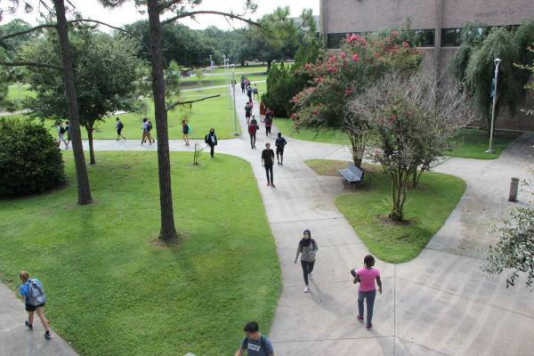 The University of New Orleans Increases Enrollment Again