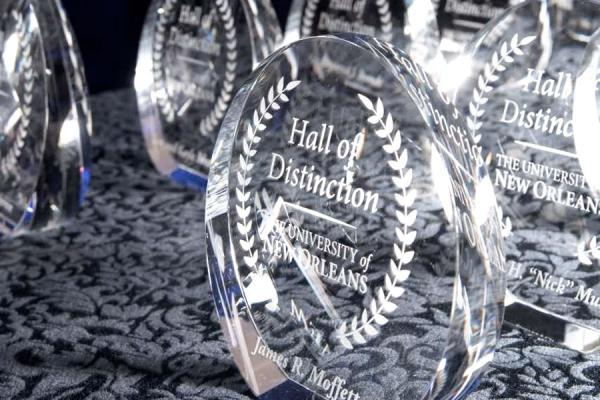 Hall of Distinction Gala