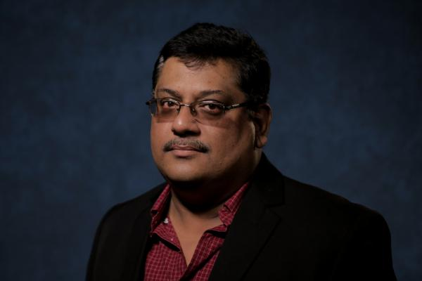 Md Tamjidul Hoque has been tapped by NASA's Stennis Space Center to help the agency improve the way it manages and markets intellectual property.