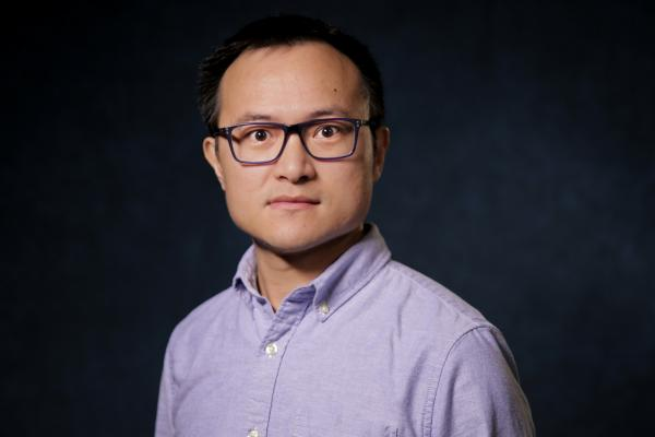 Guang Tian is a researcher in the Department of Planning and Urban Studies and works with the UNO Transportation Institute.