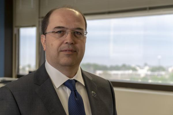 Taskin Kocak Appointed College of Engineering Dean