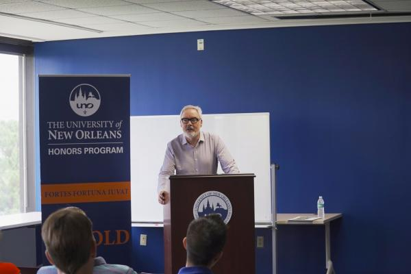 "Author and historian Thomas Sugrue discussed research that formed the basis for his book, ""Sweet Land of Liberty: The Forgotten Struggle for Civil Rights in the North."""
