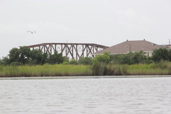 University of New Orleans Center for Hazards Assessment, Response, and Technology researchers will study ways that communities along the Gulf Coast can adapt to a range of environmental stressors.