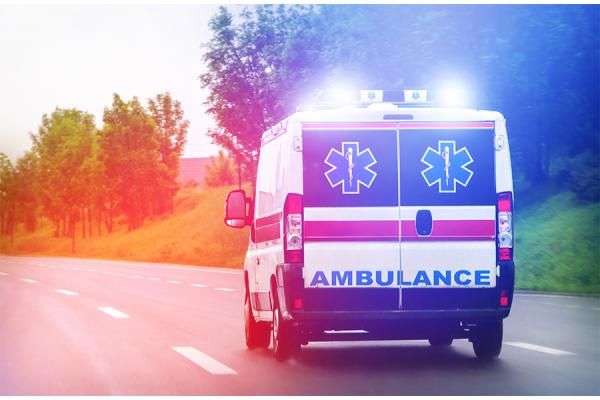 Healthcare Management professor Randy Kearns is leading a consortium of medical personnel and first responders to create a statewide model for improving emergency care for children. (Getty Image)
