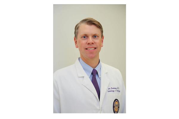 Dr. Brian Boulmay is the director of the Hematology/Oncology Fellowship Program at LSU Health Sciences Center and an associate professor in the hematology and oncology section.