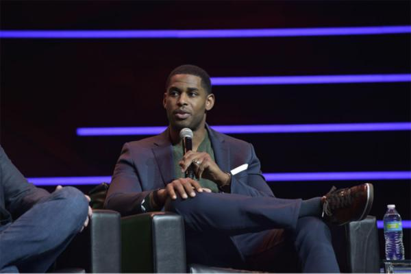 Former New Orleans Saints star receiver Marques Colston, who has developed several businesses, is teaching an entrepreneurial leadership course this fall at UNO.