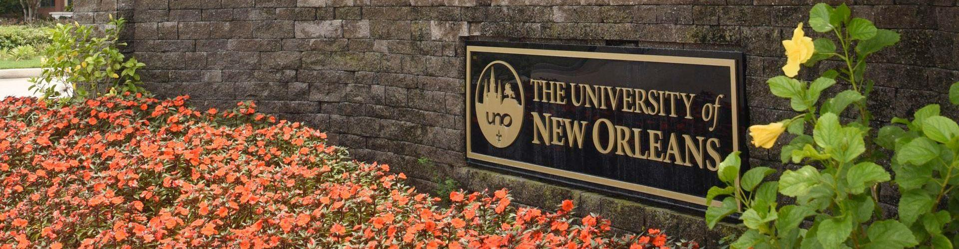 About University of New Orleans | The University of New Orleans